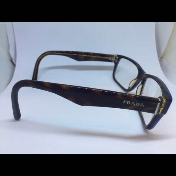 6d1452ae248 PRADA VPR 16m Zxh 101 glasses frames. M 5bc57b8204e33d9cf068bc0a. Other  Accessories ...